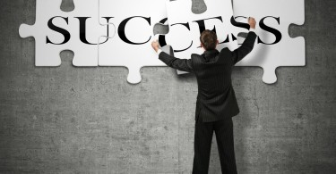 Entrepreneur-success