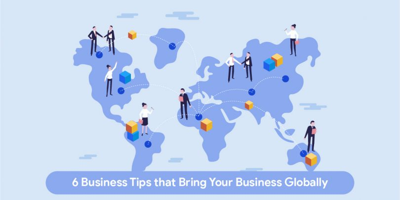 business tip