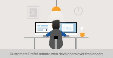 inhouse web developer