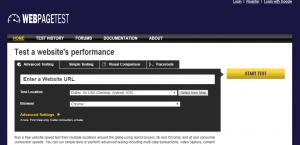 Web-Page-Test-DotOrg