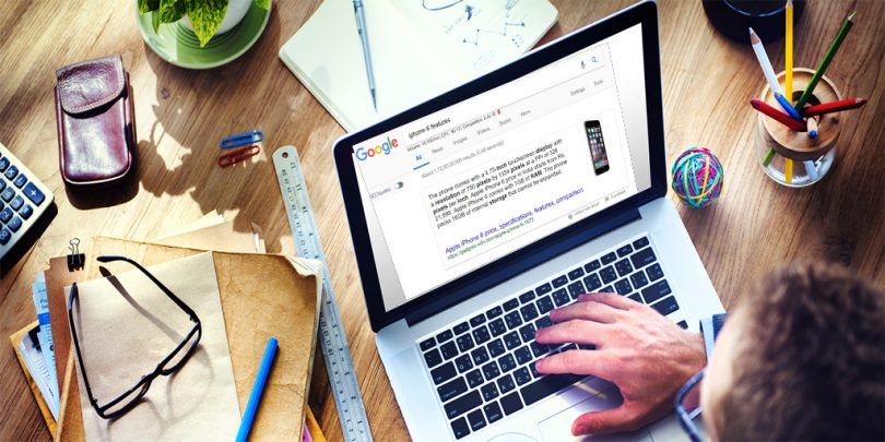 How to optimize web pages for Google's featured snippets