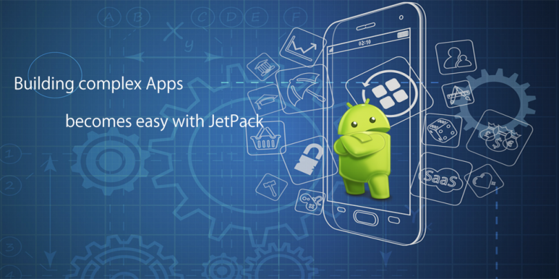 Now Developing Complex Application Becomes Easy with Android