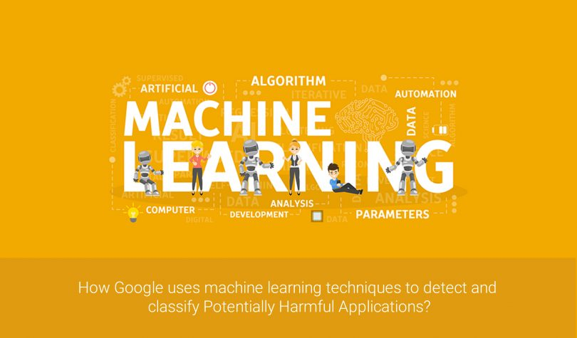 How Google Uses Machine Learning
