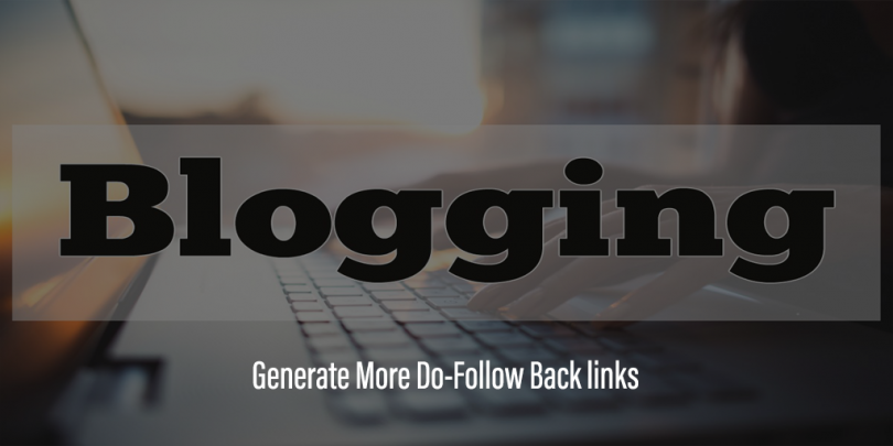 Top 6 Blogging Sites