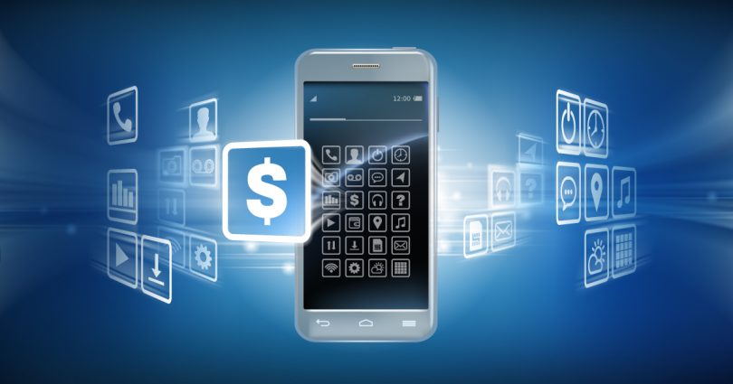 Earn money from developing android apps