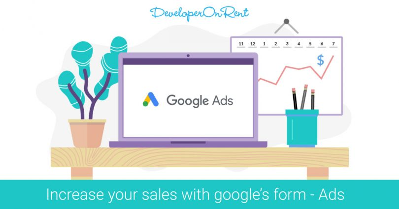 Google lead form ads