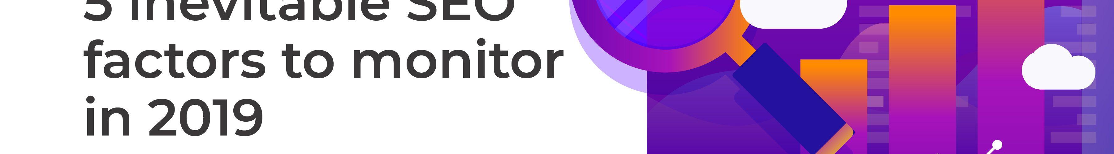 Seo Factors 2019