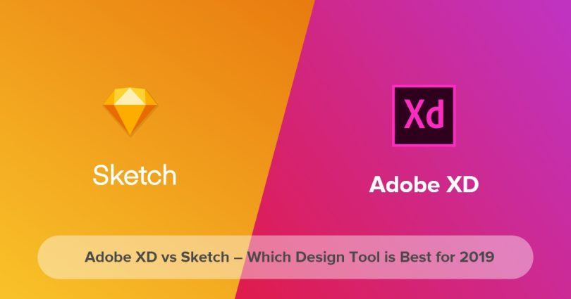 Adobe XD vs Sketch