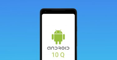 Android Version 10 q