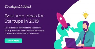 App ideas Startup