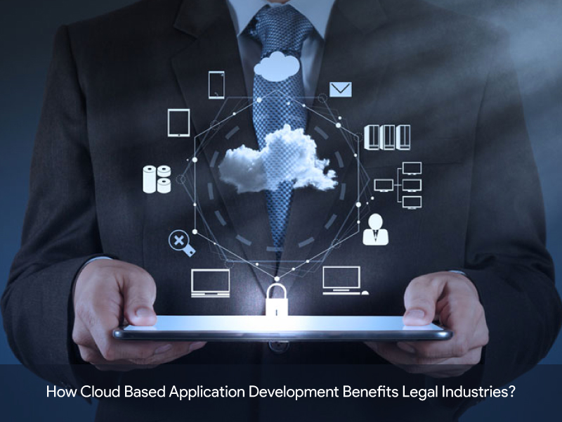 cloud based application