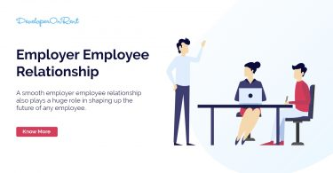 Employer Employee Relationship