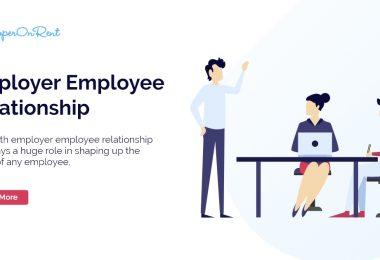 Employer Employee Relationship