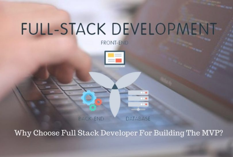 full stack developers
