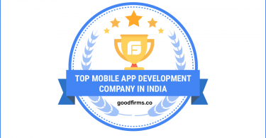 GoodFirms Endorses DeveloperOnRent