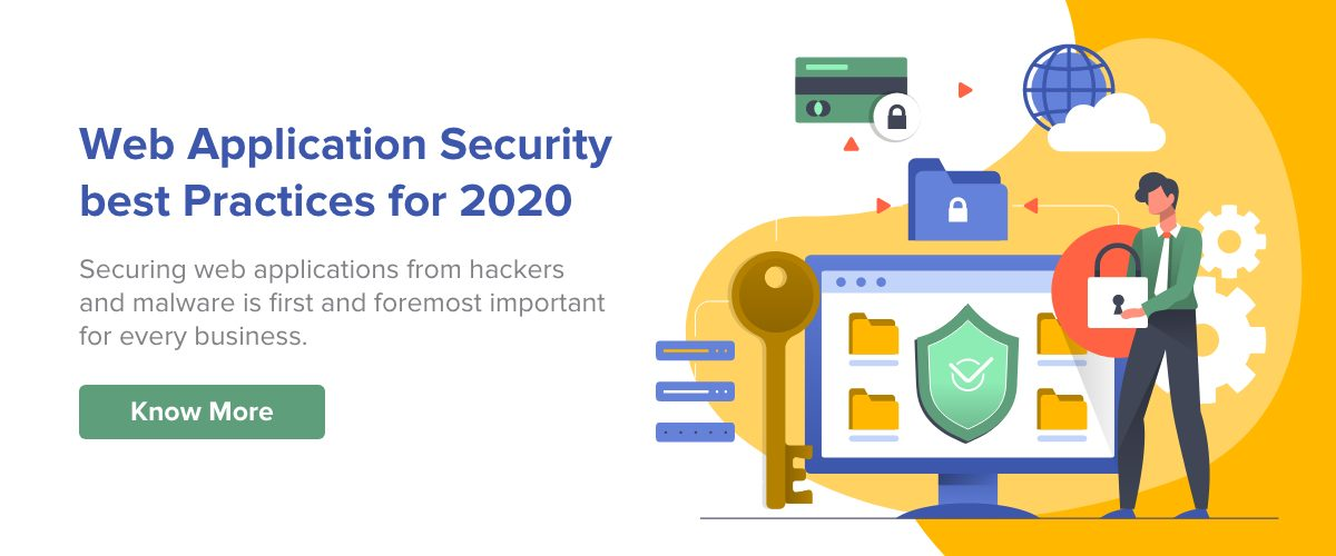 web application security best practices
