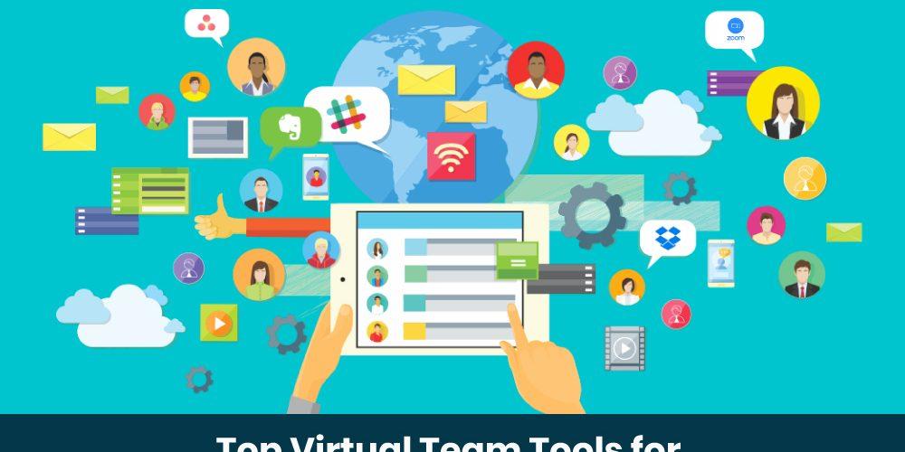 virtual team management tools