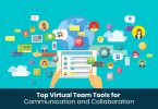 virtual team management tools