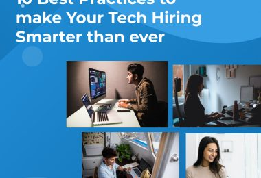 tech hiring