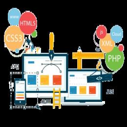 rent web programmer